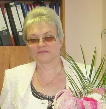 Светлана Васенькина