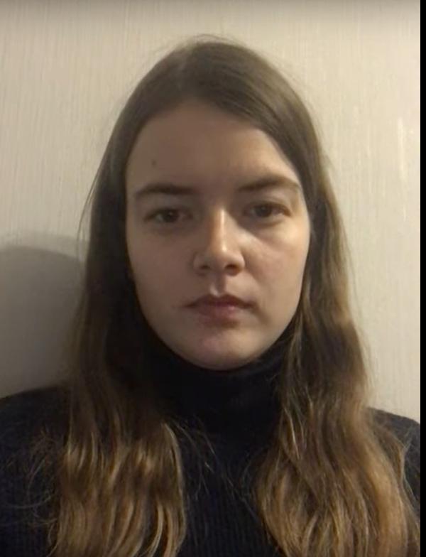 Анна Порядина